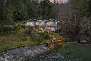 Photo 40: lot 4 586 BAKERVIEW Drive: Mayne Island House for sale (Islands-Van. & Gulf)  : MLS®# R2529292