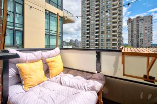 """Photo 3: 402 10 RENAISSANCE Square in New Westminster: Quay Condo for sale in """"MURANO LOFTS"""" : MLS®# R2591537"""