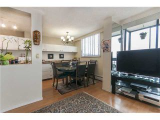Photo 4: 1007 145 ST. GEORGES Avenue in North Vancouver: Lower Lonsdale Condo for sale : MLS®# V1117456