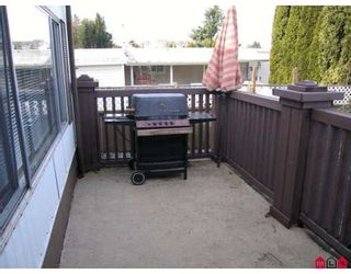 Photo 10: 33880 GILMOUR Drive in Abbotsford: Central Abbotsford Manufactured Home for sale : MLS®# F2901672