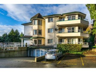 "Photo 2: 105 3063 IMMEL Street in Abbotsford: Central Abbotsford Condo for sale in ""Clayburn Ridge"" : MLS®# R2125465"