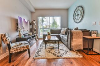 """Photo 6: 221 12070 227 Street in Maple Ridge: East Central Condo for sale in """"STATION ONE"""" : MLS®# R2191065"""