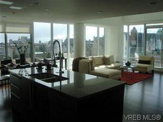Photo 17: 1008 707 Courtney St in VICTORIA: Vi Downtown Condo for sale (Victoria)  : MLS®# 561108