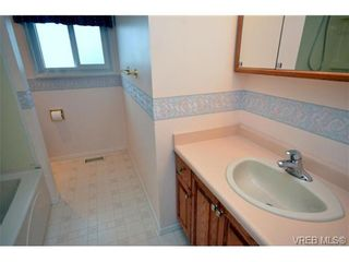 Photo 11: 636 Baltic Pl in VICTORIA: SW Glanford House for sale (Saanich West)  : MLS®# 655993