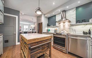 Photo 12: 374 Logan Avenue in Toronto: South Riverdale House (3-Storey) for sale (Toronto E01)  : MLS®# E5202554