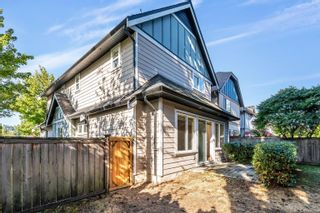 Photo 24: 1 2216 Sooke Rd in : Co Hatley Park Row/Townhouse for sale (Colwood)  : MLS®# 855109