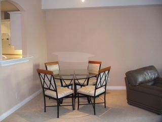 Photo 9: 200 5835 HAMPTON Place in St. James House: Home for sale : MLS®# V984509