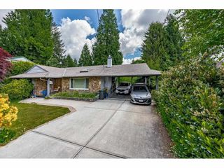 """Main Photo: 2963 THE DELL Street in Coquitlam: Ranch Park House for sale in """"RANCH PARK"""" : MLS®# R2583026"""
