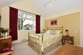 Photo 9: 1819 W 11TH Avenue in Vancouver: Kitsilano Townhouse for sale (Vancouver West)  : MLS®# R2043324
