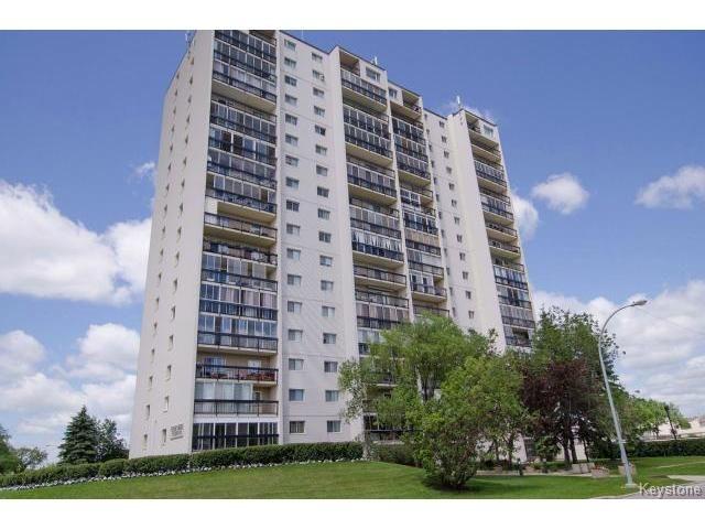 Main Photo: 1975 Corydon Avenue in WINNIPEG: River Heights / Tuxedo / Linden Woods Condominium for sale (South Winnipeg)  : MLS®# 1416674