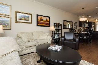 """Photo 6: 78 2469 164 Street in Surrey: Grandview Surrey Townhouse for sale in """"Abbey Road"""" (South Surrey White Rock)  : MLS®# R2075414"""