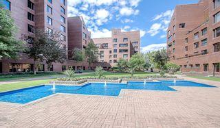 Photo 40: 402B 500 EAU CLAIRE Avenue SW in Calgary: Eau Claire Apartment for sale : MLS®# A1045268