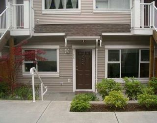 """Photo 1: 730 FARROW Street in Coquitlam: Coquitlam West Townhouse for sale in """"FARROW RIDGE"""" : MLS®# V600458"""