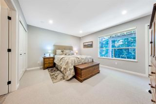 """Photo 23: 37 4055 INDIAN RIVER Drive in North Vancouver: Indian River Townhouse for sale in """"THE WINCHESTER"""" : MLS®# R2572270"""