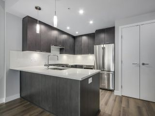 "Photo 2: 305 4289 HASTINGS Street in Burnaby: Vancouver Heights Condo for sale in ""MODENA"" (Burnaby North)  : MLS®# R2354279"