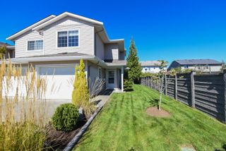 Photo 1: 53 717 Aspen Rd in : CV Comox (Town of) Condo for sale (Comox Valley)  : MLS®# 880029