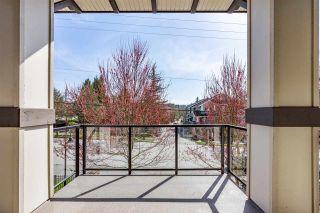 "Photo 23: 308 15195 36 Avenue in Surrey: Morgan Creek Condo for sale in ""Edgewater"" (South Surrey White Rock)  : MLS®# R2561524"