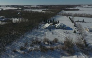 Photo 2: 57126 Rg Rd 233: Rural Sturgeon County House for sale : MLS®# E4227570