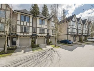 """Photo 1: 8 20875 80 Avenue in Langley: Willoughby Heights Townhouse for sale in """"PEPPERWOOD"""" : MLS®# R2563854"""