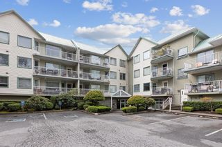 """Photo 2: 113 19236 FORD Road in Pitt Meadows: Central Meadows Condo for sale in """"Emerald Park"""" : MLS®# R2614696"""