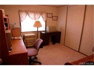 Photo 6:  in VICTORIA: La Langford Proper Manufactured Home for sale (Langford)  : MLS®# 415566