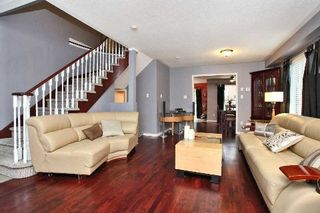 Photo 14: 3787 Forest Bluff Crest in Mississauga: Lisgar House (2-Storey) for sale : MLS®# W3019833