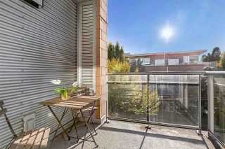 """Photo 12: 307 2680 ARBUTUS Street in Vancouver: Kitsilano Condo for sale in """"Outlook"""" (Vancouver West)  : MLS®# R2396211"""