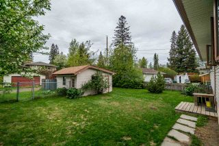 Photo 9: 1641 GORSE Street in Prince George: Millar Addition House for sale (PG City Central (Zone 72))  : MLS®# R2370410