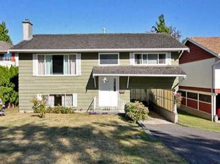 Photo 1: 1236 KENT ST in White Rock: Home for sale : MLS®# F1028500