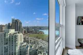 """Photo 18: 2003 499 PACIFIC Street in Vancouver: Yaletown Condo for sale in """"The Charleson"""" (Vancouver West)  : MLS®# R2553655"""