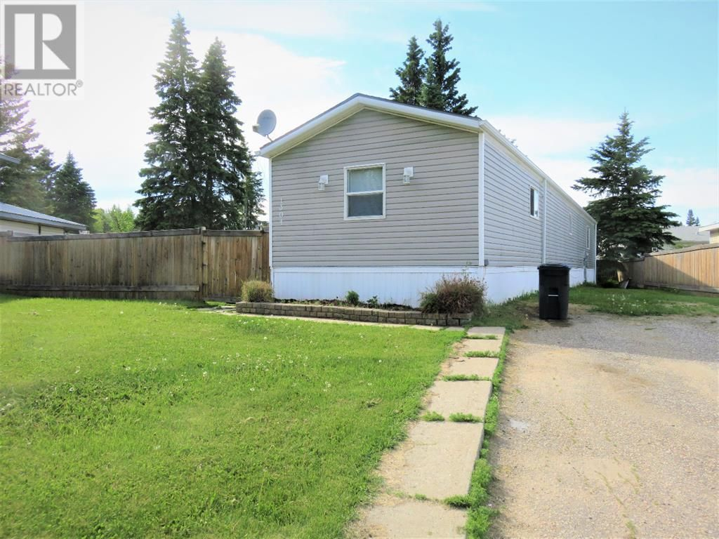 Main Photo: 1304 11A Street SE in Slave Lake: House for sale : MLS®# A1101574