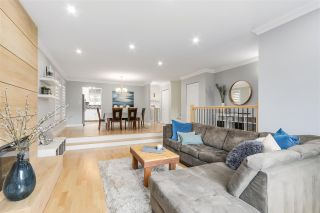 Photo 4: 1897 CAMPBELL Avenue in Port Coquitlam: Lower Mary Hill House for sale : MLS®# R2200924