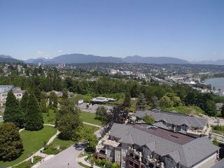 Photo 10: # 1603 280 ROSS DR in New Westminster: Fraserview NW Condo for sale : MLS®# V1013583
