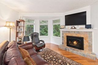 Photo 5: 9299 BRAEMOOR Place in Burnaby: Forest Hills BN Townhouse for sale (Burnaby North)  : MLS®# R2587687