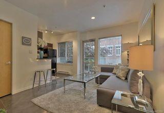 Photo 3: 304 848 Mason St in : Vi Central Park Condo for sale (Victoria)  : MLS®# 873766