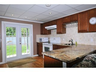 Photo 7: 22550 KENDRICK Loop in Maple Ridge: East Central House for sale : MLS®# V980344