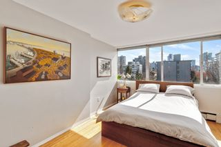 """Photo 16: 703 1315 CARDERO Street in Vancouver: West End VW Condo for sale in """"DIANNE COURT"""" (Vancouver West)  : MLS®# R2562868"""