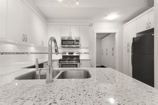 """Photo 5: 10 838 ROYAL Avenue in New Westminster: Downtown NW Townhouse for sale in """"Brickstone Walk 2"""" : MLS®# R2589641"""