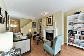 "Photo 5: 122 28 RICHMOND Street in New Westminster: Fraserview NW Townhouse for sale in ""CASTLERIDGE"" : MLS®# R2157628"
