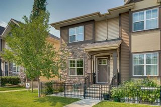 Main Photo: 550 Mckenzie Towne Drive SE in Calgary: McKenzie Towne Row/Townhouse for sale : MLS®# A1126378