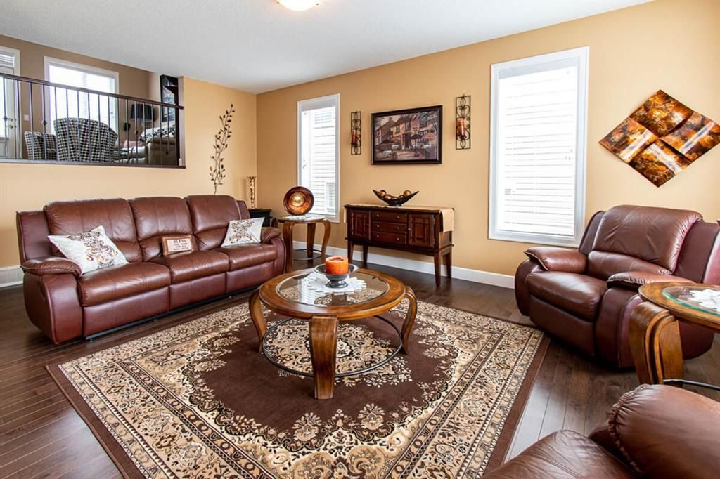 Main Photo: 928 Windhaven Close SW: Airdrie Detached for sale : MLS®# A1121283