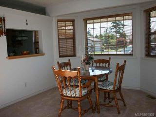 Photo 4: 3057 Kensington Cres in COURTENAY: CV Crown Isle House for sale (Comox Valley)  : MLS®# 559539