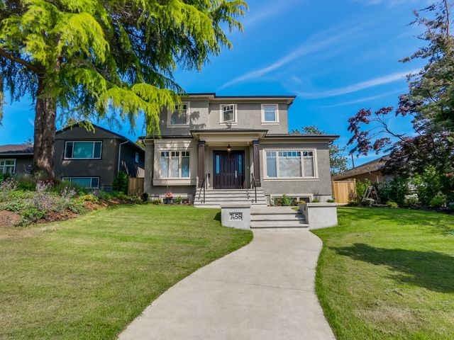 Main Photo: 7458 Maple St in Vancouver: Home for sale : MLS®# V1125075