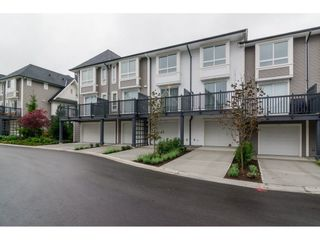 Photo 19: 15 8476 207A STREET in Langley: Willoughby Heights Townhouse for sale : MLS®# R2114834