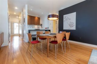 Photo 6: 968 E 15TH Avenue in Vancouver: Mount Pleasant VE 1/2 Duplex for sale (Vancouver East)  : MLS®# R2554475