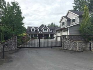 Main Photo: 28864 MACLURE Road in Abbotsford: Aberdeen House for sale : MLS®# R2534244