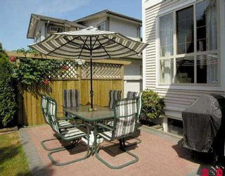 """Photo 8: 3 8675 209TH ST in Langley: Walnut Grove House for sale in """"SYCAMORES"""" : MLS®# F2518259"""