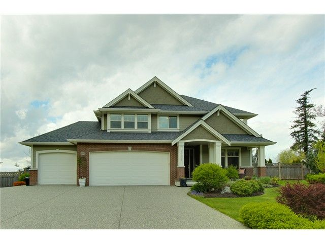 Main Photo: 5225 219a Street in : Murrayville House for sale (Langley)  : MLS®# F1436778