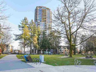 "Photo 32: 2205 2789 SHAUGHNESSY Street in Port Coquitlam: Central Pt Coquitlam Condo for sale in ""The Shaughnessy"" : MLS®# R2545673"
