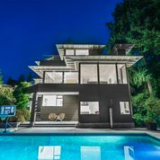 Main Photo: 3460 Rockview Place in : Westmount House for sale (West Vancouver)  : MLS®# R2506238